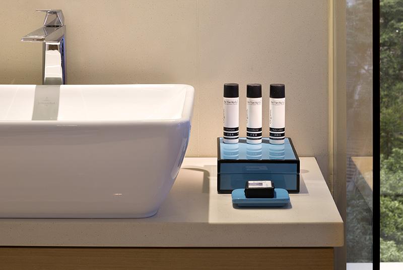 Molton Brown: My new obsession. Photo: Hotel Indigo Hong Kong