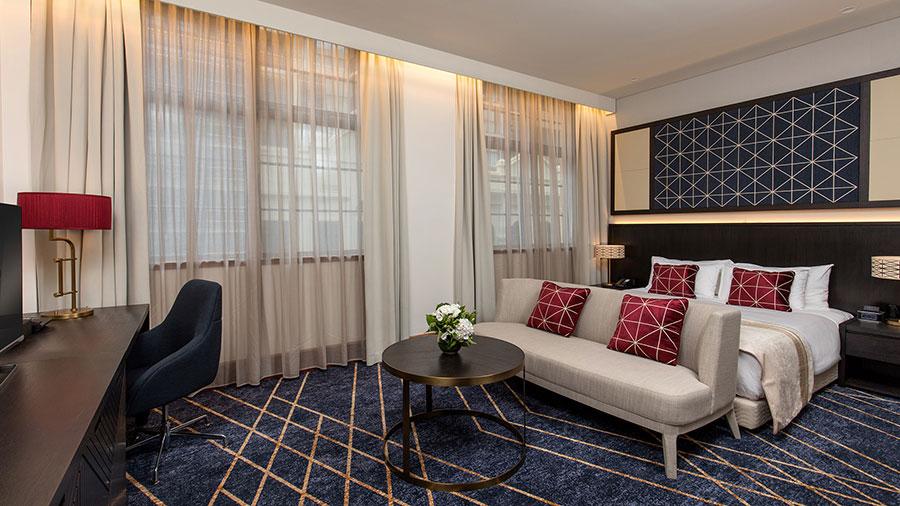 Photo: Primus Hotel Sydney