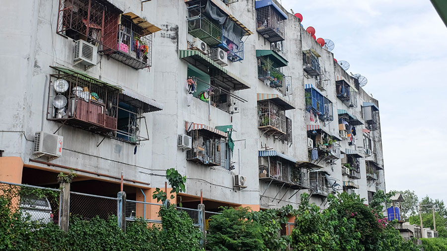 Life along the river in Bangkok - Repeat Traveller